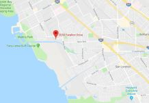 Colliers International, San Leandro, SCAFCO, Oakland International Airport, Newmark Knight Frank