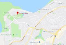 Richmond, Colliers International, Easton Malloy, LaSalle Investment Management, Pinole Point Business Park, Cushman & Wakefield