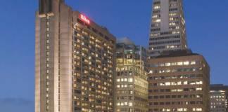 San Francisco, PCCP, Hilton San Francisco Financial District, The InterGroup Corporation