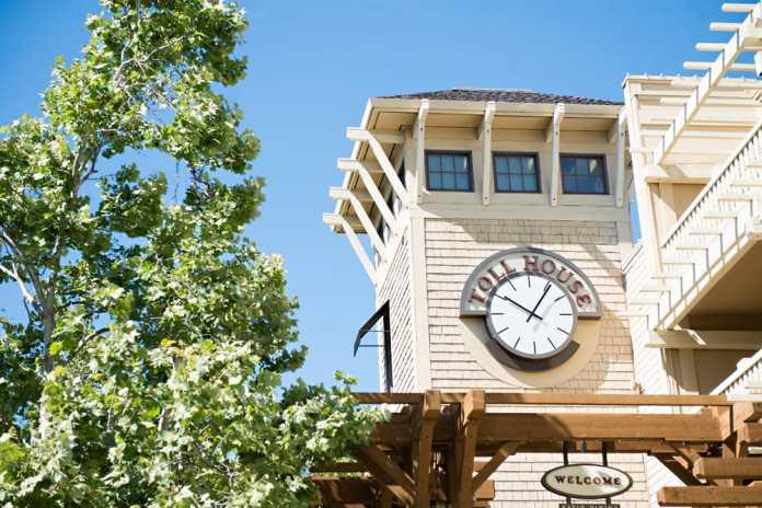 Los Gatos, Toll House Hotel, Procaccianti Companies, TPG Hotels & Resorts, The Lodge at Tiburon, Atlas Hospitality Group, AC Hotel Marriott, San Jose