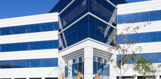 Monday Properties, WeWork, San Mateo