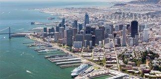 Embarcadero Navigation Center, District 6, Matt Haney, London Breed, Wallace Lee, Port of San Francisco, Oracle Park, Ferry Building, Dennis Herrera, James Arguelles
