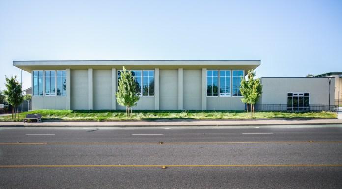 Fremont, Cupertino, Quattrocchi Kwok Architects, Swinerton, Blach Construction, San Jose, Monterey, Fremont Union High School District