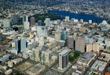 Oakland, Rockefeller Foundation, Local Initiatives Support Corporation, BCT Partners