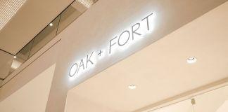 Oak + Fort, San Jose, Westfield Valley Fair