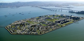 San Francisco, Treasure Island, New World Regional Center, Oakland, Yerba Buena Island, Berkeley