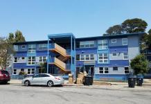 Related California, John Stewart Company, Ridge Point Non-Profit Housing Corporation, San Francisco Housing Development Corporation, San Francisco, Hunters Point East West, Westbrook, London Breed, Ann Silverberg