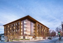 AC Marriott Hotel, San Rafael, San Francisco, CSI Construction, ACORE Capital, Marin, Monahan Parker