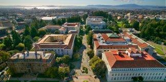 Bay Area Berkeley University of California VCRE Bob Lalanne Vice Chancellor of Real Estate
