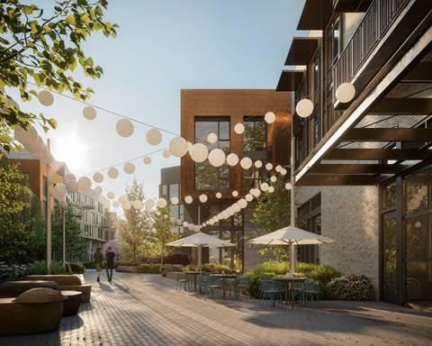 Mason on Mariposa, San Francisco, Related California, David Baker Architects, BAR Architects, Fletcher Studios