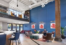 San Francisco Bay Area Fennie + Mehl 8VC Pier 5
