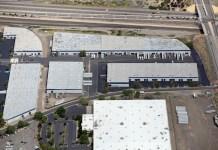 San Rafael Seagate Properties Reno Sparks RGA ReCap Reinsurance Group of America Kidder Mathews