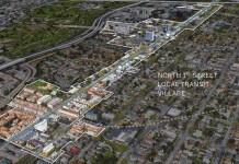 City of San Jose, San Jose, North First Street Transit Village Plan, Google, Rambus, Novel