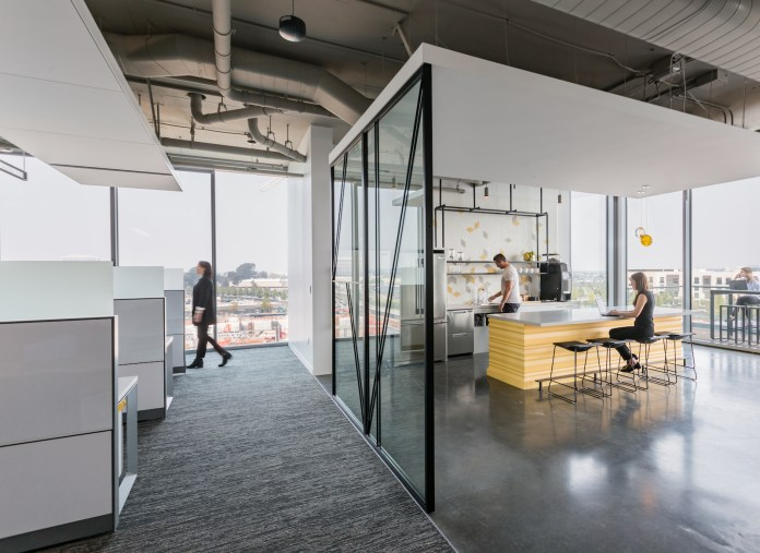 San Franciso Work space place T3 Advisors Bay Area CBRE a3 Strategies Cupertino San Jose