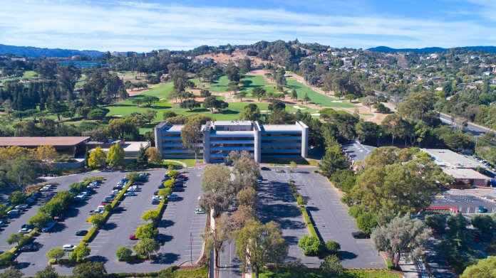 Bridge Development, San Mateo, Peninsula Land, Phase 3 Real Estate Partners, Blackstone, Hines
