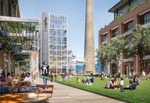 Power Station, San Francisco, Dogpatch, Associate Capital