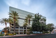 Meridian, Iron Point Partners, Barker Pacific Group, Sutter Square, Concord