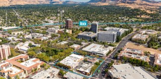The Shops at Todos Plaza, Concord, Paragon Comemrcial Group, Newmark Knight Frank, Long Market Property Partners,