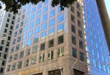 Gaw Capital, San Francisco, Eastdil Secured, Newmark Knight Frank, Knotel 555 Montgomery