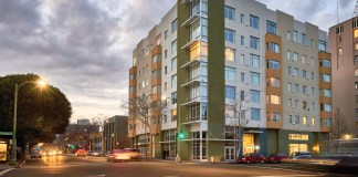 Lakeview Land Partners, Jackson Courtyard Apartments, Oakland, Bay Apartment Advisors, East Bay