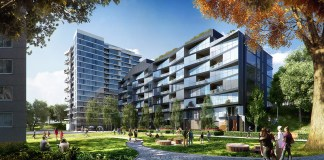 AIMCO, San Francisco, Apartment Investment and Management Company, Parkmerced, Maximus Real Estate Partners