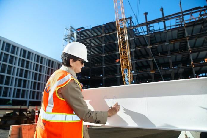 McCarthy Building Companies, San Jose, San Jose State University, FLAD Architects, LEED, Silicon Valley