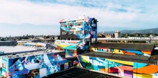 Riaz Capital, Oakland, Artthaus Studios, BART