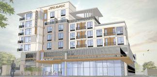 San Jose, Diridon Station, Google, 259 Meridian, Strangis Properties