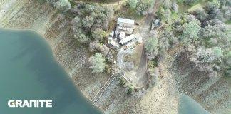Granite, Watsonville, El Dorado Irrigation District, Folsom Lake, El Dorado Hills, Sacramento, Northern California