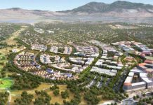 Concord, Concord Naval Weapons Station, Contra Costa Building Trades Council, Lennar