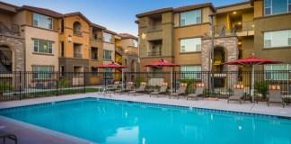Sacramento, CBRE, Landing at College Square, MG Properties, Oakmont Properties