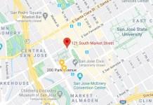 121 S. Market Street, San Jose, Cityview Plaza, Jay Paul Co., Wells Fargo