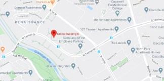 Google, JLL, Cisco, North San Jose, Samsung