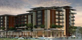 Cupertino, De Anza Properties, Winkleman Designs