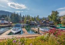Sierra Sotheby's International Realty Tahoe TopTehRealEstate Fleur Du Lac Godfather Part II Henry J. Kaiser Francis Ford Coppola