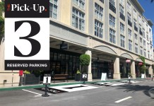 Federal Realty, Bay Area, Santana Row, Old Town Center, Kings Court, Westgate Center, San Antonio Center, East Bay Bridge, The Pick-Up
