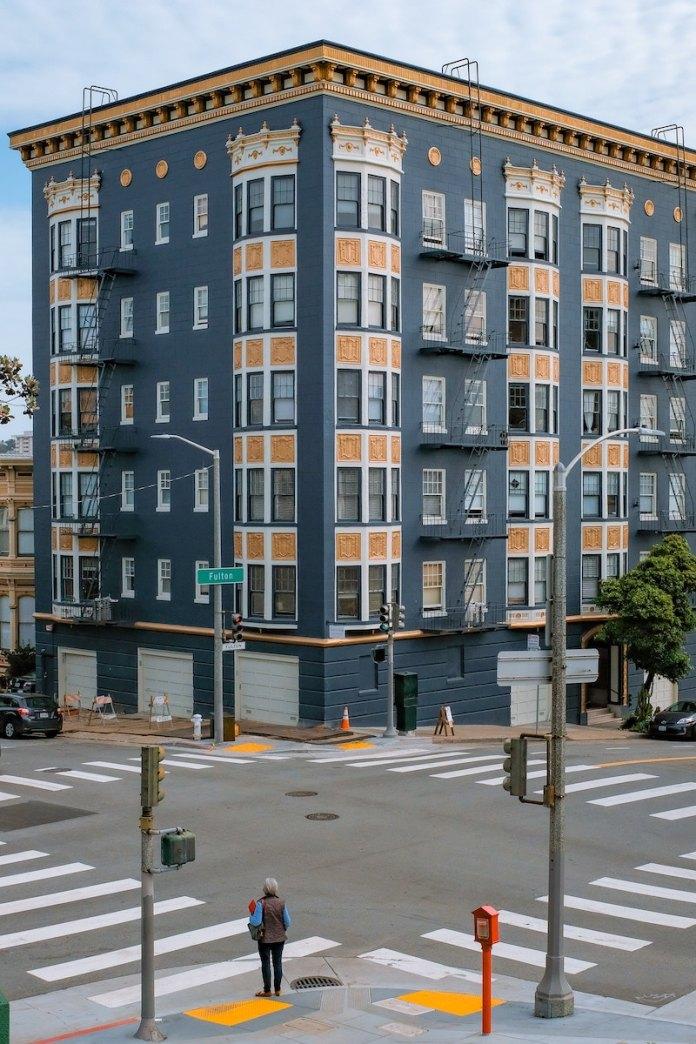 Polaris Pacific, San Francisco, Oakland, Emeryville, Silicon Valley