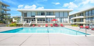 Pacific Urban Residential Palo Alto Skyline Terrace Apartments Burlingame 3133 Frontera Way Equity Residential CalPERS Pacific Multifamily Investors