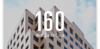 Beacon Capital Partners, 160 West Santa Clara Street, Barrett Block Properties, Bit Holdings, San Jose