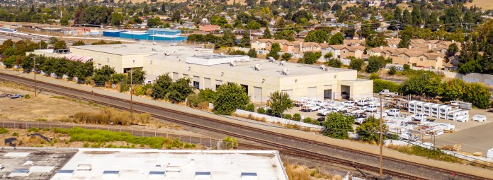 CenterPoint, East Bay, Union City, San Francisco, Bay Area, Oakland