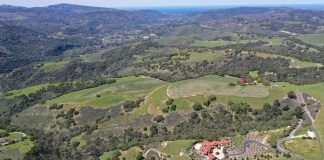 Carmel Valley, Douglas Elliman, Rana Creek Ranch, 701 Laureles Grade Drive
