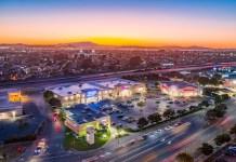 JLL, Del Norte Marketplace, El Cerrito, Jewell Capital, RBL Real Estate