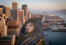 One Steuart Lane, San Francisco, Liaigre, Paramount Group, SRE Limited