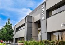 JLL, San Jose, Stevens Creek Executive Park, Miramar Capital, Machine Investment Group, California Bank and Trust