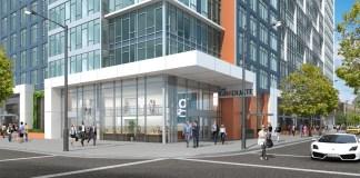 SWENSON Builders, San Jose, The Grad, San Jose Medical-Dental Building, Oakland, Jack London Square