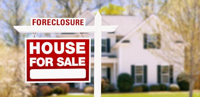 ATTOM Data Solutions, U.S. Foreclosure Market Report, San Francisco, Seattle