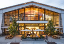 Compass, Healdsburg, SHED, Colliers International, 25 North Street