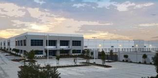 Phelan Gateway, Phelan Development Company, Lathrop, Colliers International, North Tracy Commerce Center, Michaels