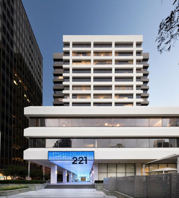 221 Main San Francisco Columbia Property Trust Allianz Real Estate DocuSign Prosper Marketplace joint venture