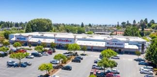 Palo Alto, Cypress Properties, San Francisco, Newmark Knight Frank, Santa Cruz, Gateway Plaza, Balboa Retail Partners